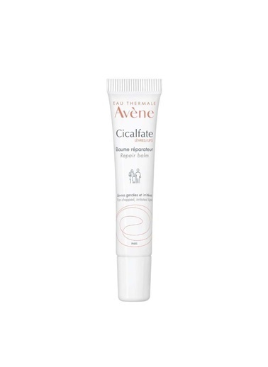 Avene Avene Cicalfate Lips Repair Balm 10ml Renksiz
